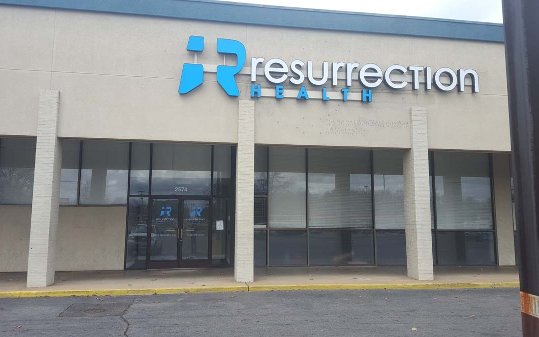 Resurrection Health
