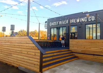 Ghost River Brewing Company