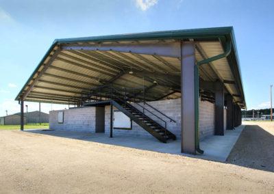 Tactical Training Facility